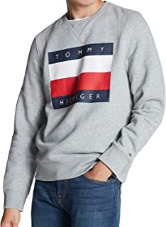Best tommy hilfigher sweatshirt Reviews