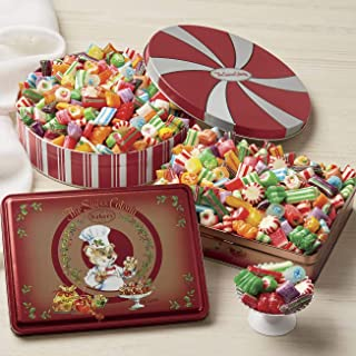 Old-Fashioned Christmas Candy, 1 lb. net wt. from The Swiss Colony