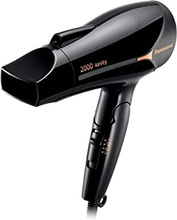 Panasonic EH-NE65 2000W Powerful Ionity Hair Dryer for Fast Drying & Smooth Finish