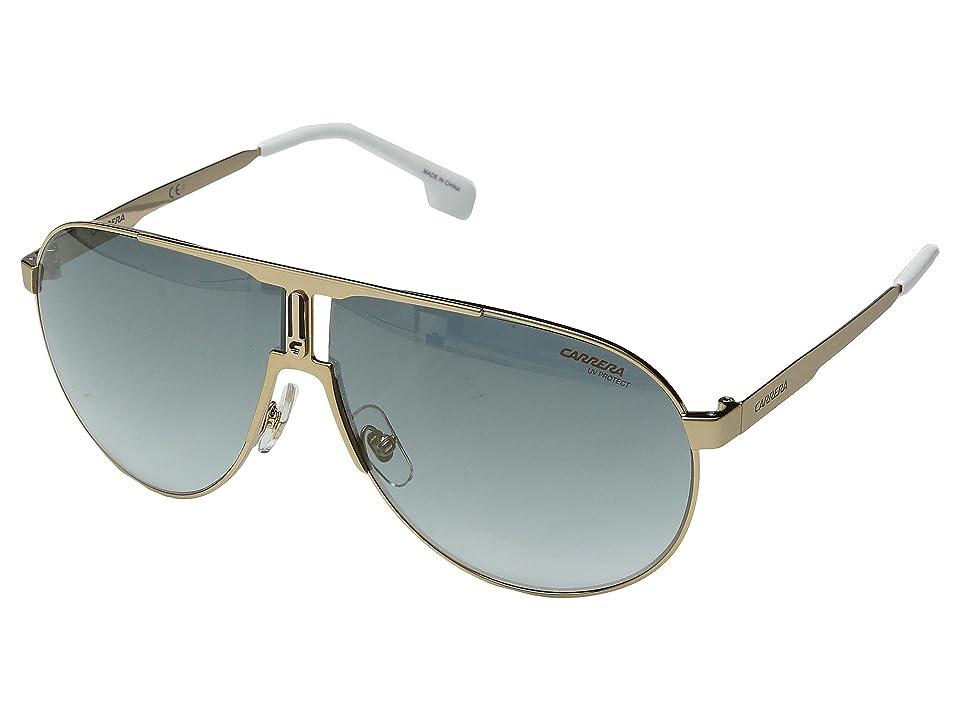 Carrera Carrera 1005/S (Gold) Fashion Sunglasses