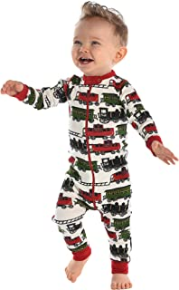 Baby Flapjack Onsie by LazyOne | Adult Kid Infant Dog Family Matching Pajamas