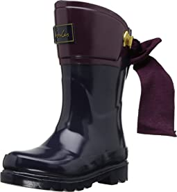 Bow Back Welly Rain Boot (Toddler/Little Kid/Big Kid)