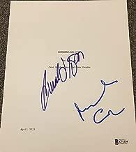 michael jackson autograph authentication