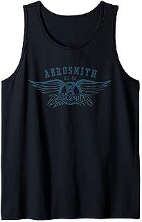 Aerosmith - Est. 1970 Débardeur