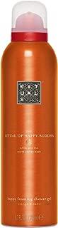 RITUALS The Rituals of Happy Buddha Foaming Shower Gel, 6.7 Fl Oz