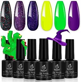 Best nail designs with purple nail polish Reviews