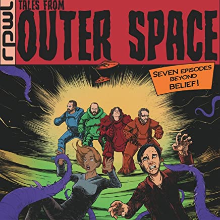 Rpwl - Tales From Outer Space (2019) LEAK ALBUM