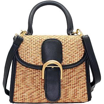 Drasawee Womens Holographic Solid Color Design Messenger Single Shoulder Bag