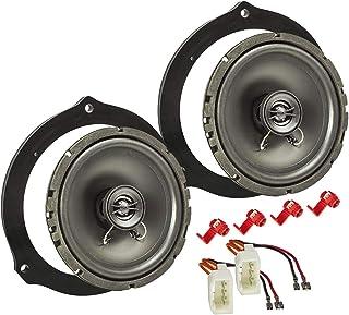 Suchergebnis Auf Für Lautsprecher Ford Auto Motorrad