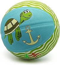 Picador Cartoon Design Basketball for Kids Size 3