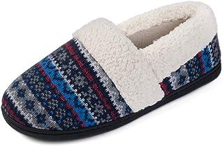 RockDove Women's Nordic Slipper with Memory Foam