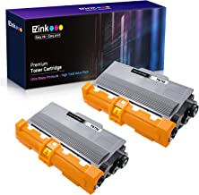 E-Z Ink (TM) Compatible Toner Cartridge Replacement for Brother TN750 TN-750 TN720 TN-720 to use with HL-5450DN HL-5470DW HL-6180DW MFC-8710DW MFC-8910DW MFC-8950DW (Black, High Yield, 2-Pack)