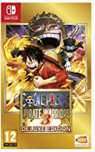 One Piece Pirate Warriors 3 Deluxe Edition (Nintendo Switch) UK IMPORT