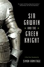 gawain and the green knight book