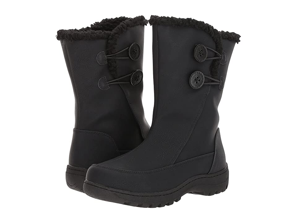 Tundra Boots Marilyn (Black) Women