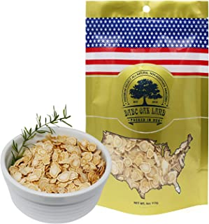 Sponsored Ad - DOL American Ginseng Slice from Wisconsin (Sliced Ginseng Root) (Small 4oz/Bag)
