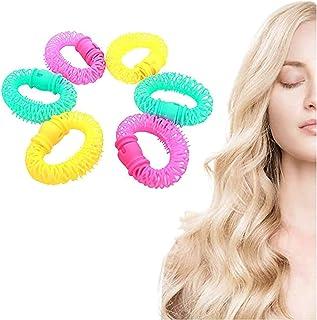 Amazon.es: 5 - 10 EUR - Pinzas rizadoras / Aparatos y utensilios de peluquería: Belleza