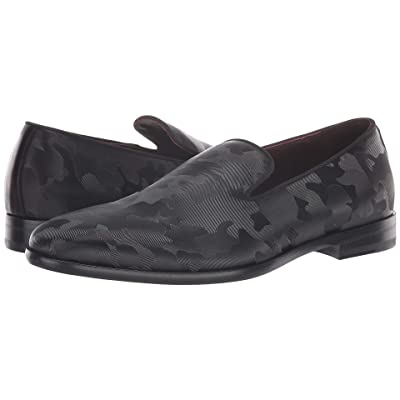 Bruno Magli Picasso (Black Camo) Men