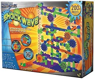 The Learning Journey Marble Mania Shockwave