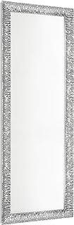GaviaStore - Julie 140x50 cm - Miroir Mural Moderne de la Plus Haute qualité - Grand Pleine Longueur Long mirroir muraux S...