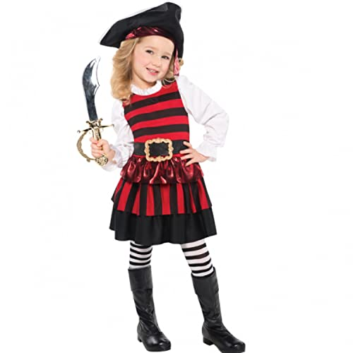 Kids Pirate Costume: Amazon co uk