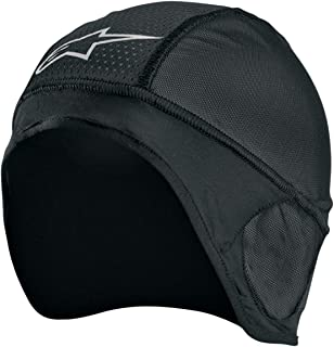 Alpinestars Skull Cap Adult Street Racing Motorcycle Helmet Accessories - One Size