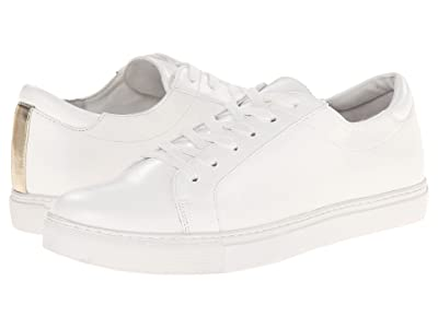Kenneth Cole New York Kam (White) Women