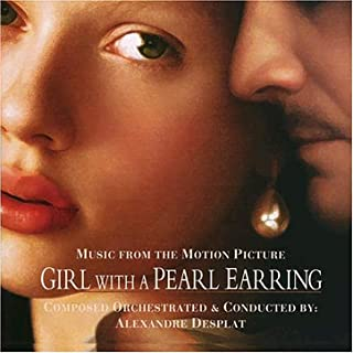 girl with the pearl earring soundtrack