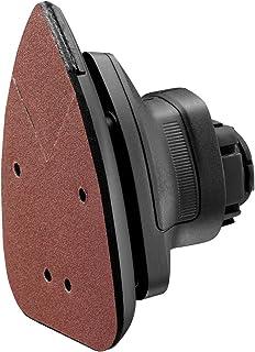 ブラックアンドデッカー マルチエボ ヘッドアタッチメント 18V サンダー ESH183