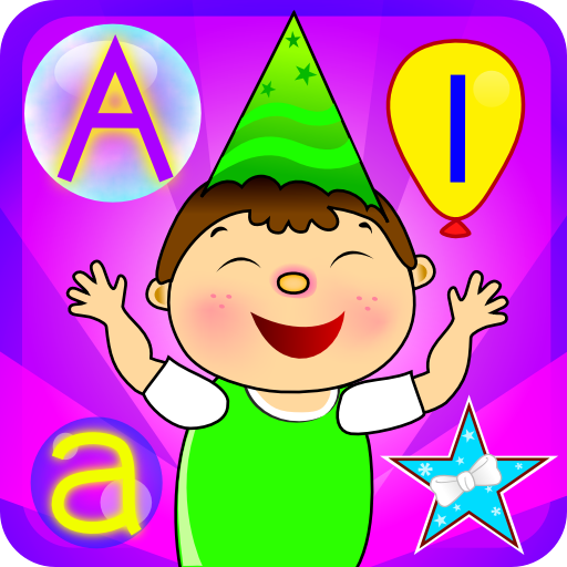 Play N Learn Letters, Numbers