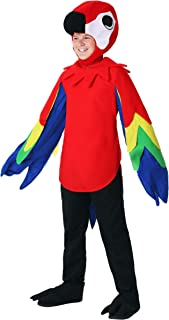 toucan costume for kids