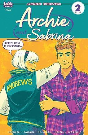 Archie (2015-) #706 (English Edition)