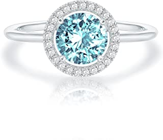 Best aquamarine costume ring Reviews