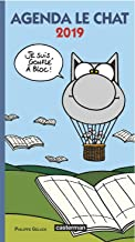 By Philippe Geluck Agenda Le Chat Pdf Lire