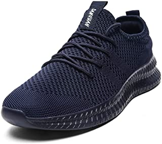Mens Running Tennis Shoes Casual Fashion Sneakers Outdoor...