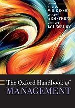 The Oxford Handbook of Management (Oxford Handbooks)