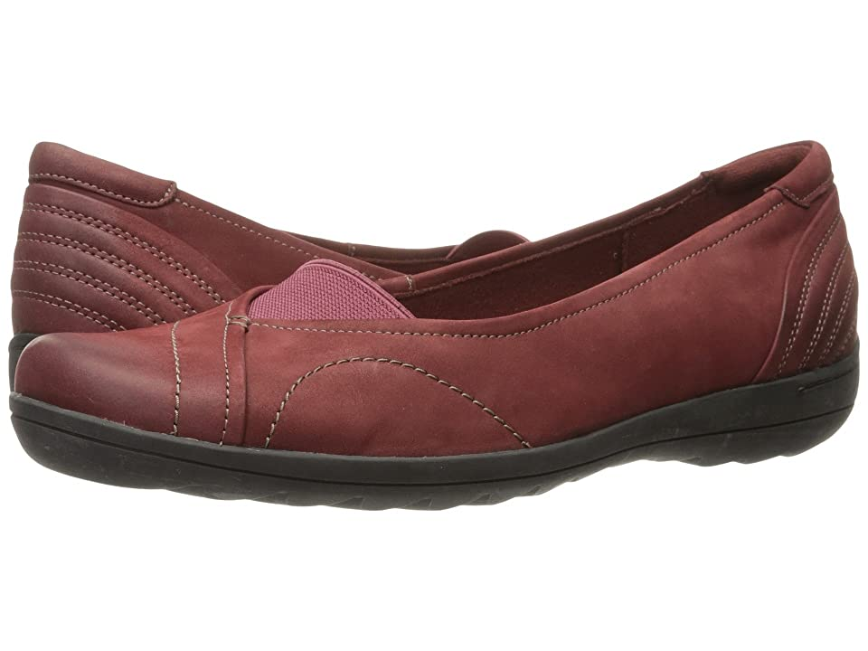 Rockport Cobb Hill Collection Cobb Hill Lizzie (Red) Women