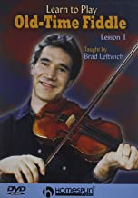 Learn To Play Old-Time Fiddle: Lessons 1 and 2