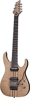 Schecter BANSHEE ELITE-7 FR Sustainiac 7-String Solid-Body Electric Guitar