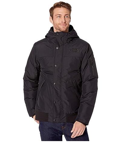 The North Face Newington Jacket (TNF Black) Men