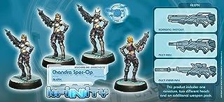 Infinity: Aleph - Chandra Spec-Ops