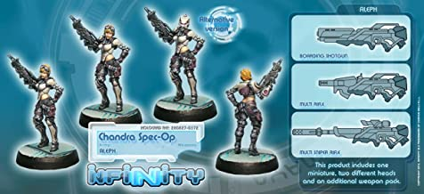 infinity the game aleph