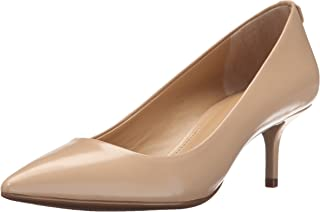 Womens MK Flex Kitten Pump