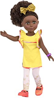 Glitter Girls Dolls by Battat - Nelly 14-inch Poseable Fashion Doll - Dolls for Girls Age 3 and Up