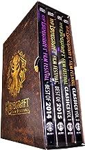 H.P. Lovecraft Film Festival 4-DVD Box Set