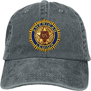 american legion hats