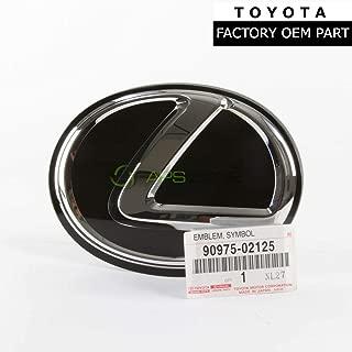 Toyota Genuine Parts 90975-02125 Lexus