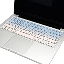 TOP CASE - Faded Ombre Keyboard Cover Skin Compatible with MacBook 13