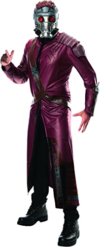 Rubie's-déguiseHommest officiel - Marvel- DéguiseHommest Star Lord Adulte- Taille Unique- I-880809STD