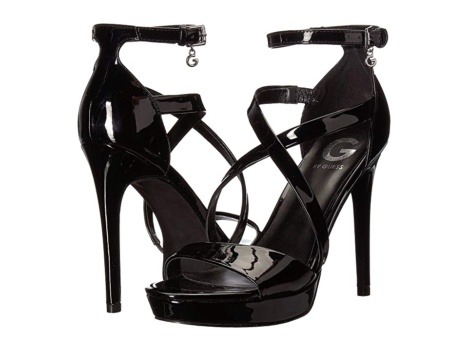 G by GUESS Jessica (Black) High Heels